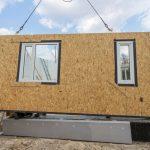 Comment les Murs Prefabriques en Bois Simplifient Projet Construction